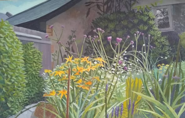 Godfrey's Garden