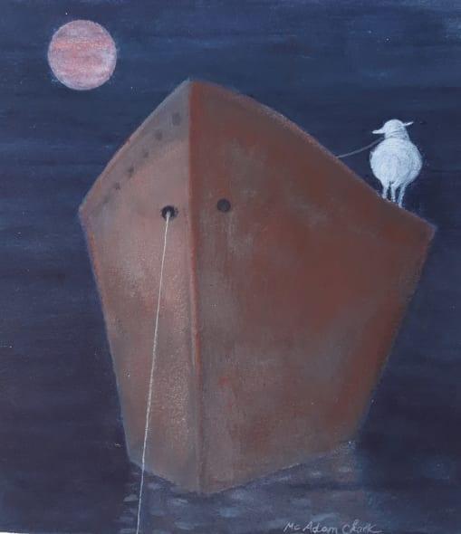 Lamb Adrift