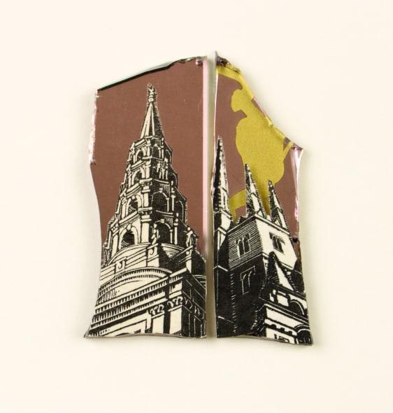 Two London Churches