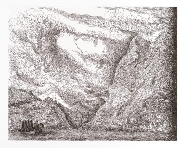 Isola Di Loreto - Lake Iseo