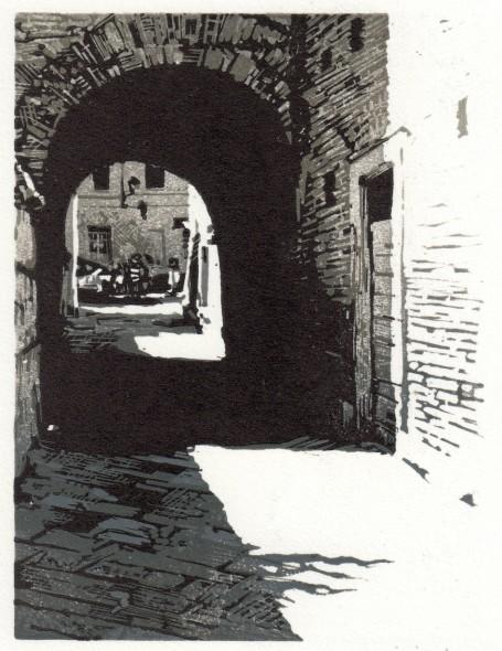Mondovi Street