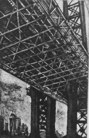 Down Under Manhattan Bridge