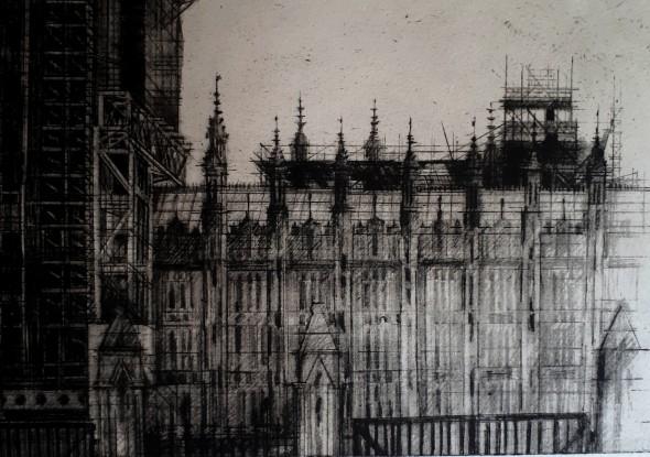 Renovation - Palace of Westminster 2