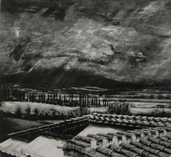 Approaching Storm, Bolsinina
