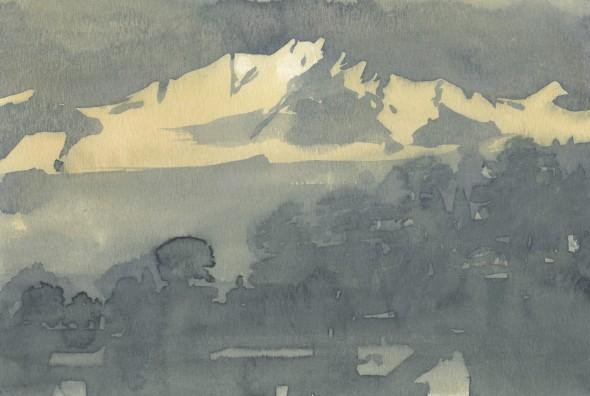 Kangchenjunga 2
