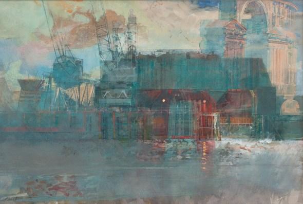 Thames Capriccio II