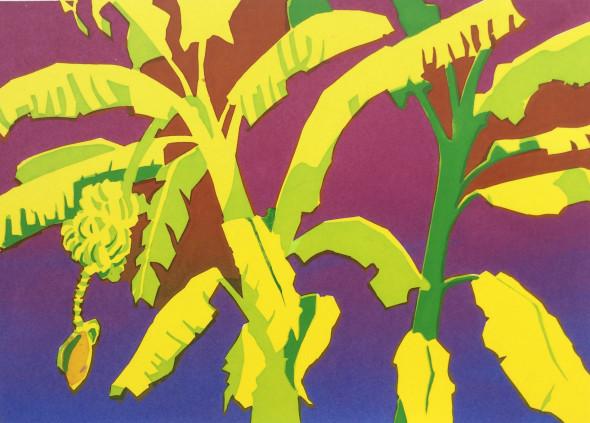 Banana Plantationu