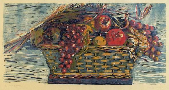 Fruits of Attica