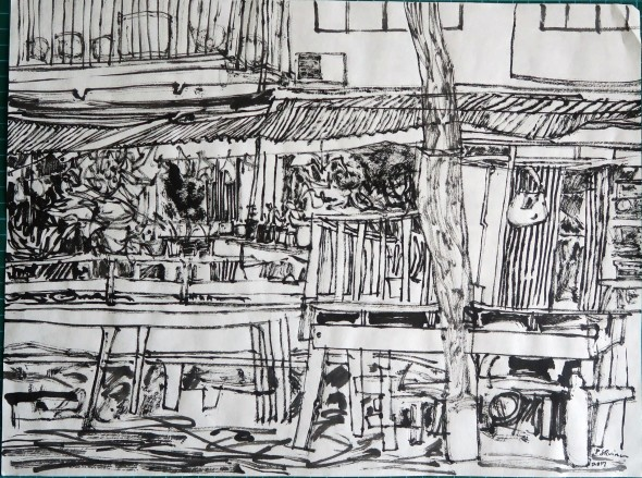 Bangkok Riverside II