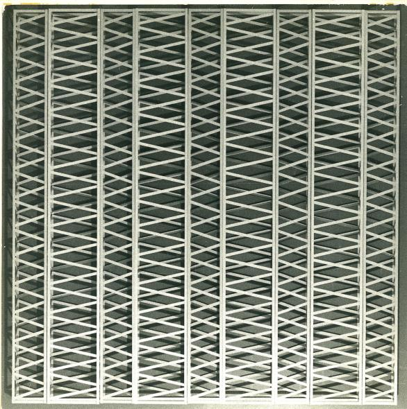 Triangles, 1972
