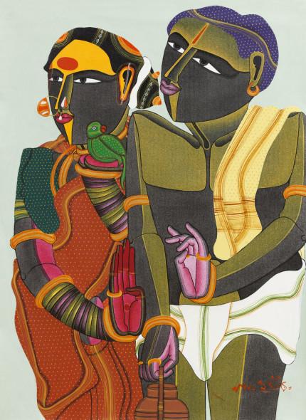 Thota Vaikuntam, Untitled, 2015