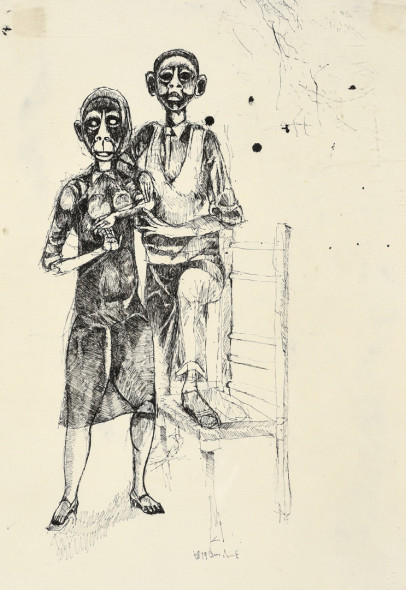 Man and Wife, 1968