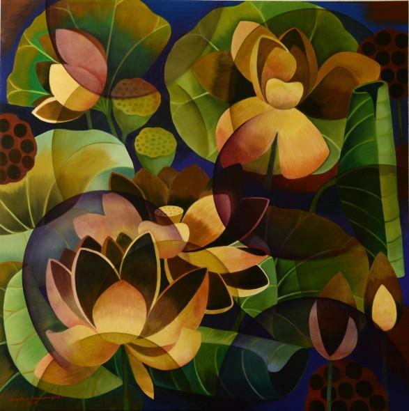Lotus, 2015
