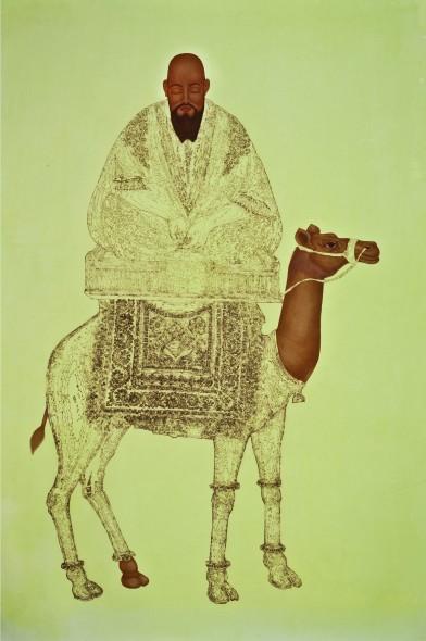 Mohammed Zeeshan, Sailani Baba, 2014