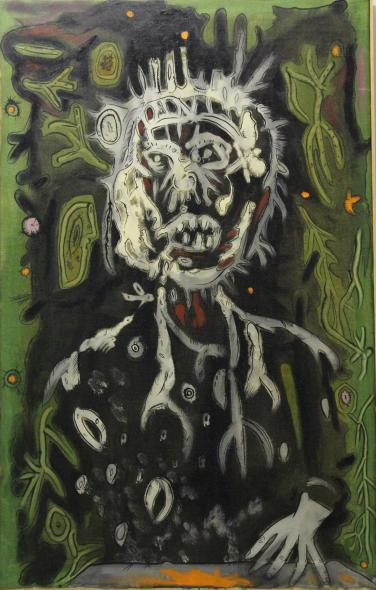 Lancelot Ribeiro, The Dutchess, 1964