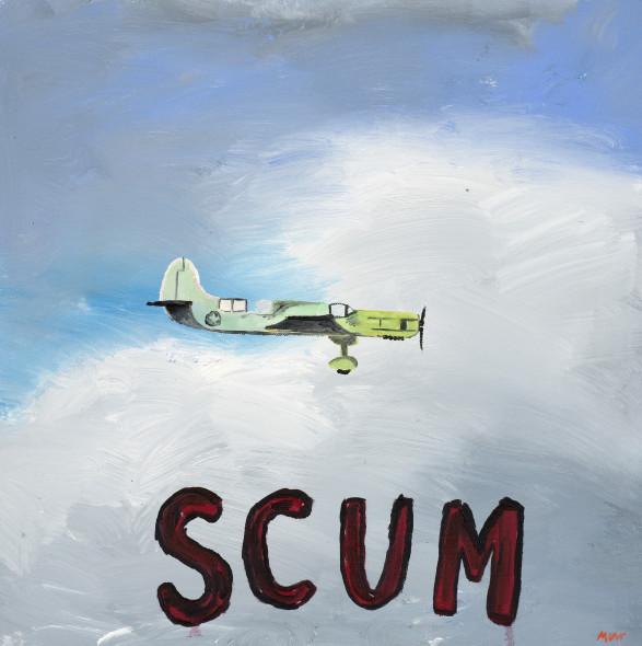Jim Moir, SCUM