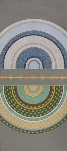 Olivia Fraser, Creation, 2011