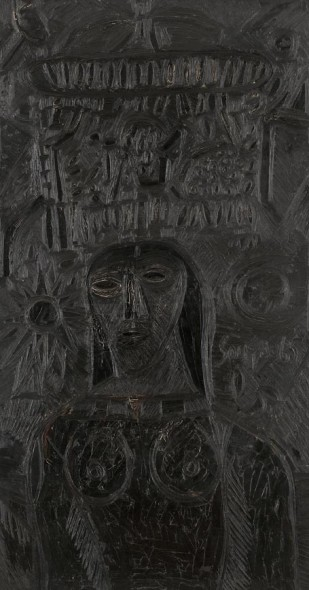 Mystic Ebony, 1965