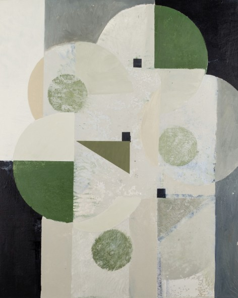 <span class=%22title%22>Abstract Tree Green I</span>