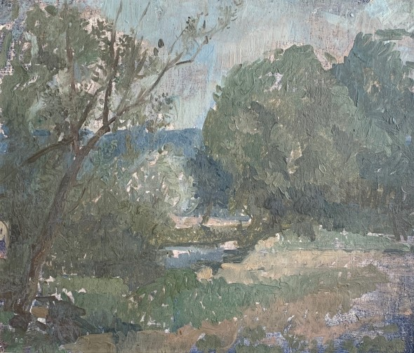 <span class=%22title%22>Landscape near Vezelay<span class=%22title_comma%22>, </span></span><span class=%22year%22>1983</span>