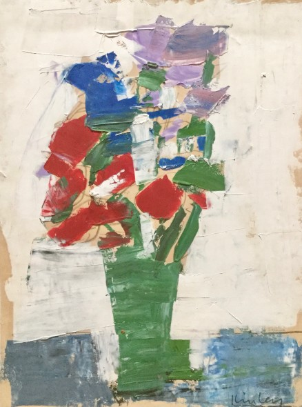 <span class=%22title%22>Still life, Flowers in a Vase<span class=%22title_comma%22>, </span></span><span class=%22year%22>c 1960</span>