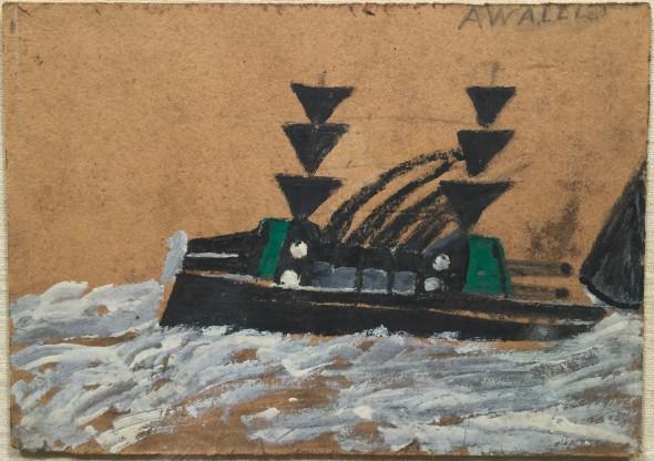 <span class=%22title%22>War Boat</span>