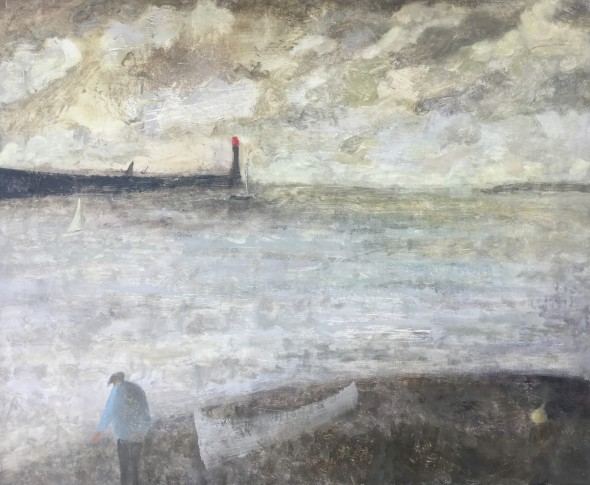<span class=%22title%22>Fisherman and Lighthouse<span class=%22title_comma%22>, </span></span><span class=%22year%22>2017</span>