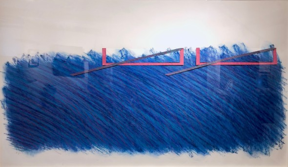 <span class=%22title%22>Untitled (Blue Drawing)<span class=%22title_comma%22>, </span></span><span class=%22year%22>1970</span>
