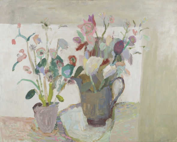 <span class=%22title%22>Flowers on a Table<span class=%22title_comma%22>, </span></span><span class=%22year%22>2021</span>