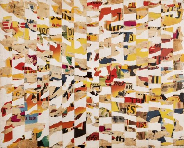 <span class=%22title%22>Untitled Pop Collage (Red and Yellow)<span class=%22title_comma%22>, </span></span><span class=%22year%22>1962 circa</span>