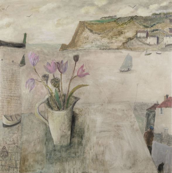 <span class=%22title%22>Flowers and Fisherman<span class=%22title_comma%22>, </span></span><span class=%22year%22>2021</span>