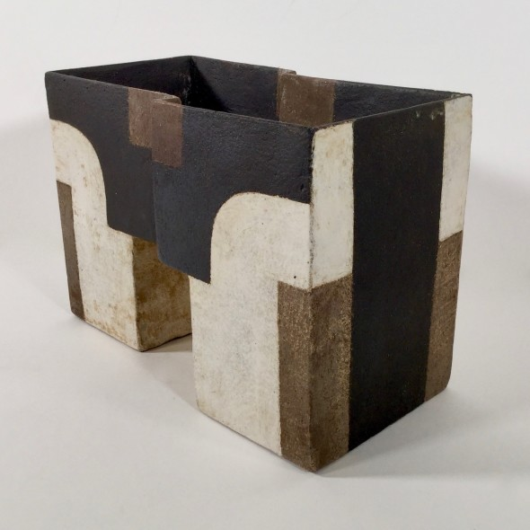 <span class=%22title%22>Angular vessel with abstracts II</span>