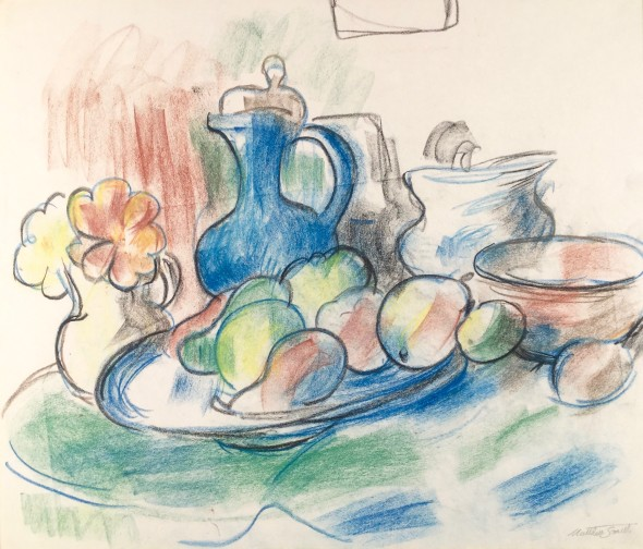 <span class=%22title%22>Still life with Fruit</span>