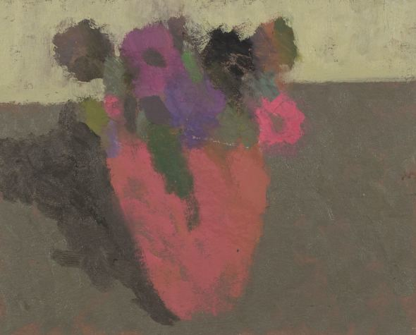 <span class=%22title%22>'Garden Flowers' Red Vase<span class=%22title_comma%22>, </span></span><span class=%22year%22>2019-21</span>