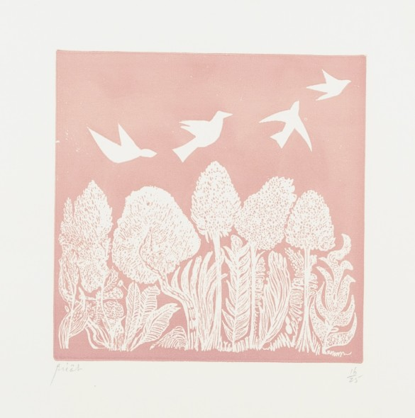 <span class=%22title%22>Birds on Pink</span>