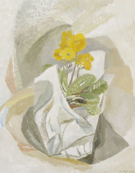<span class=%22title%22>Polyanthus Wrapped in Tissue</span>