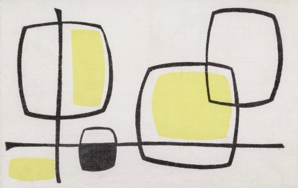 <span class=%22title%22>Abstract (Yellow), from Porthia<span class=%22title_comma%22>, </span></span><span class=%22year%22>c 1955</span>