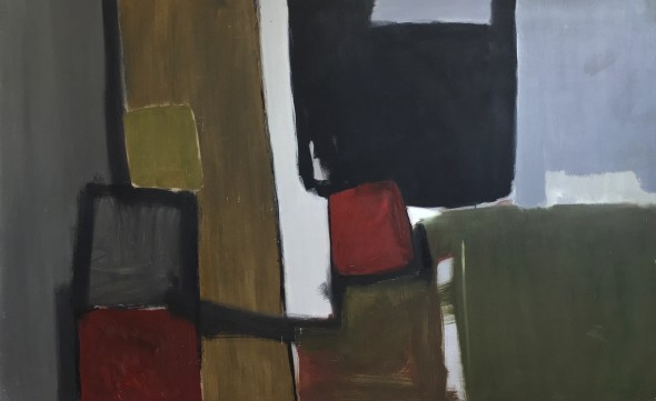 <span class=%22title%22>Abstract Composition II<span class=%22title_comma%22>, </span></span><span class=%22year%22>1961</span>