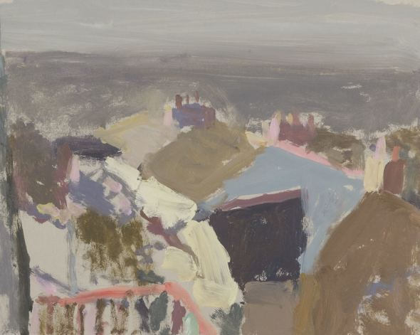 <span class=%22title%22>From the Old Coastguard, Mousehole (Room No. 4)</span>
