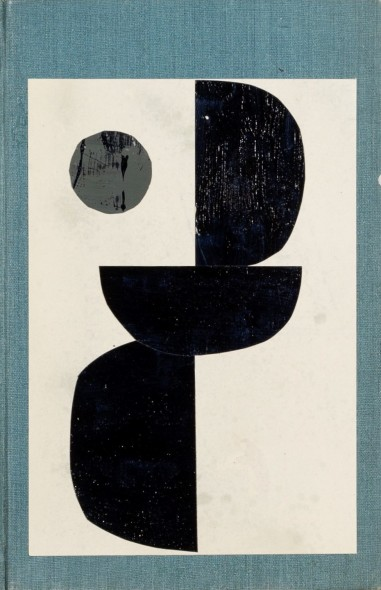 <span class=%22title%22>Book Cover Collage IV (Blue)<span class=%22title_comma%22>, </span></span><span class=%22year%22>2021</span>