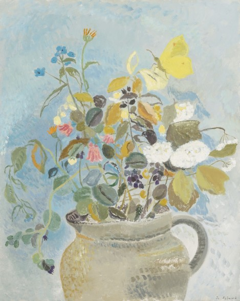 <span class=%22title%22>Late Summer in the Garden</span>