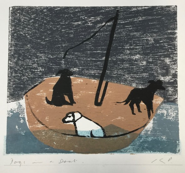 <span class=%22title%22>Dogs in a Boat (Dark Sky)<span class=%22title_comma%22>, </span></span><span class=%22year%22>2019</span>