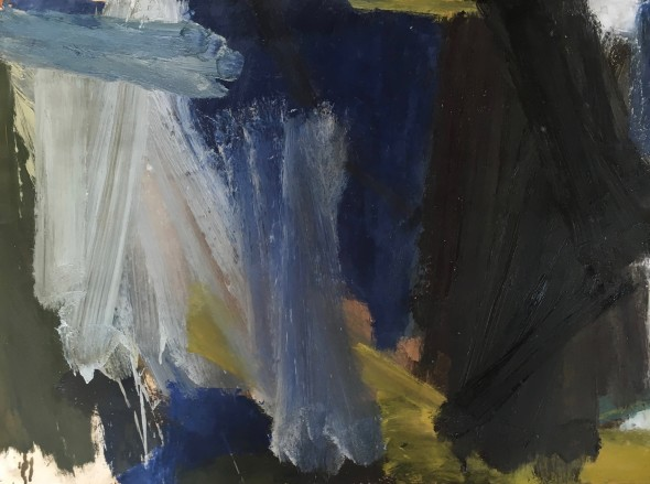 <span class=%22title%22>Untitled (Sweeping Blues)<span class=%22title_comma%22>, </span></span><span class=%22year%22>1962/4</span>