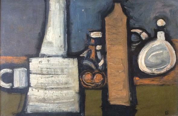 <span class=%22title%22>Still life (Untitled 30)<span class=%22title_comma%22>, </span></span><span class=%22year%22>1960</span>