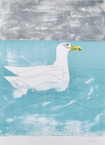 <span class=%22title%22>Herring Gull, from Seabirds<span class=%22title_comma%22>, </span></span><span class=%22year%22>1974</span>