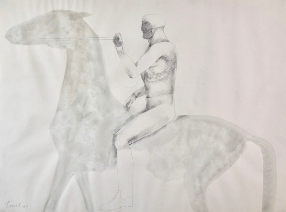 <span class=%22title%22>Horse and Rider<span class=%22title_comma%22>, </span></span><span class=%22year%22>1969</span>