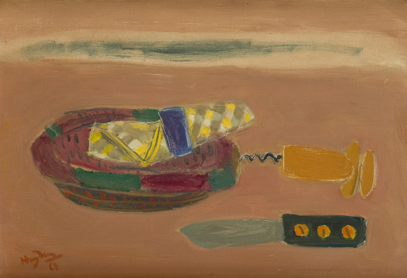 <span class=%22title%22>Still life with Knife<span class=%22title_comma%22>, </span></span><span class=%22year%22>1963</span>