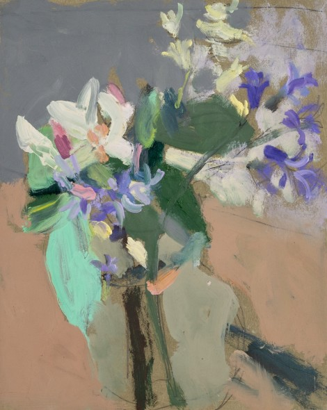 <span class=%22title%22>Apple Blossom and Bluebells<span class=%22title_comma%22>, </span></span><span class=%22year%22>2020</span>