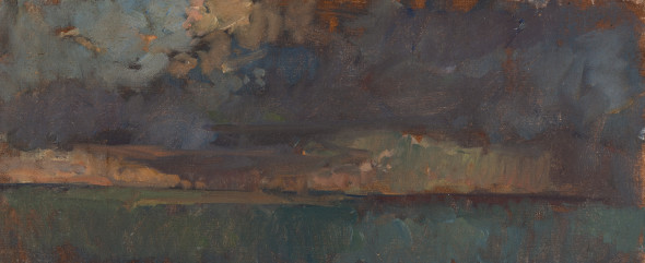 <span class=%22title%22>Evening Sky, West Wales<span class=%22title_comma%22>, </span></span><span class=%22year%22>1995</span>