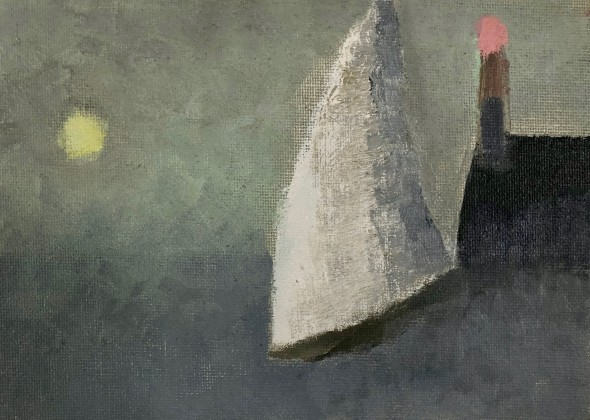 <span class=%22title%22>Sailboat and Lighthouse<span class=%22title_comma%22>, </span></span><span class=%22year%22>2019</span>